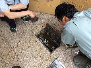180615漏水調査 (2)